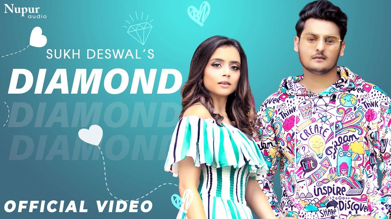 Diamond (Full Video) Sukh Deswal, Niharika Tiwari | New Haryanvi Songs Haryanavi 2020 | Nav Haryanvi