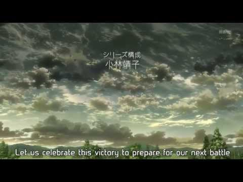 Shingeki no Kyojin OP2 -