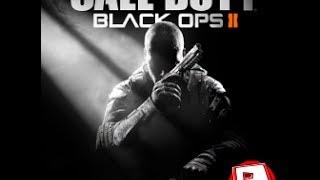 ROBLOX Black Ops 2 Teaser Trailer