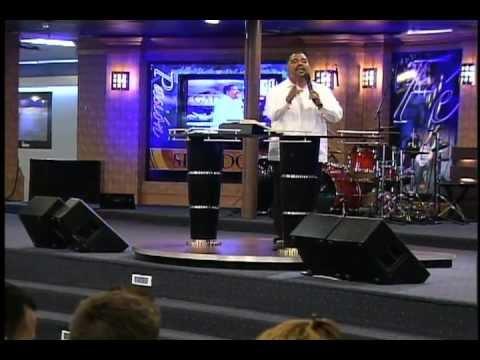 Anatomia De Una Gran Fe - Pastor Ruddy Gracia - YouTube