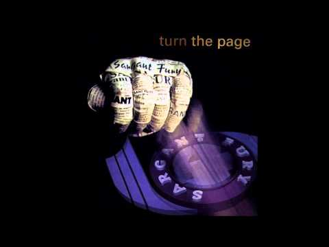 Sargant Fury - Turn The Page (Full Album)