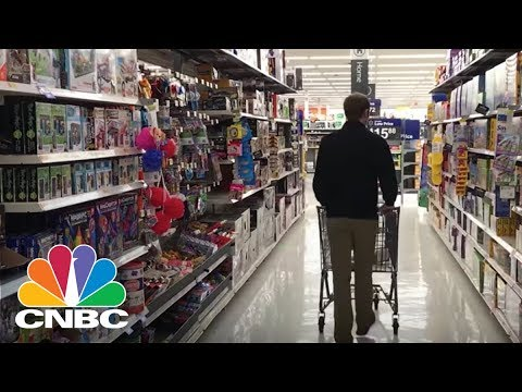 This 29-Year-Old's Company Makes Millions Buying From Walmart And Selling On Amazon | CNBC