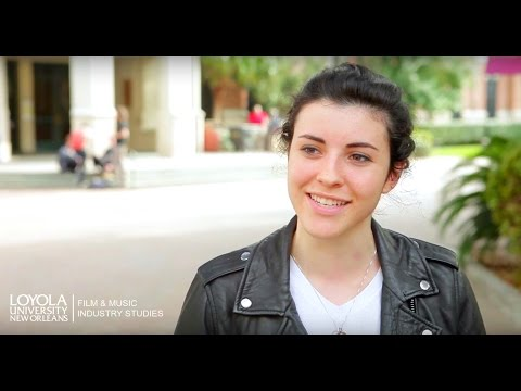 Student Interview: Jacquelyn Strohmeyer, (BS) Music Industry Studies