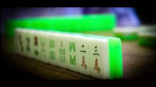 Chiangmai Mahjong Club promo