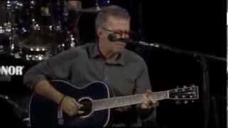Eric Clapton Nobody Knows You When You're Down And Out 2014 Live in Switzerland