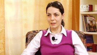 Marturie Emilia Barbu, Bucuresti - raspuns la rugaciune, nasterea unui copil