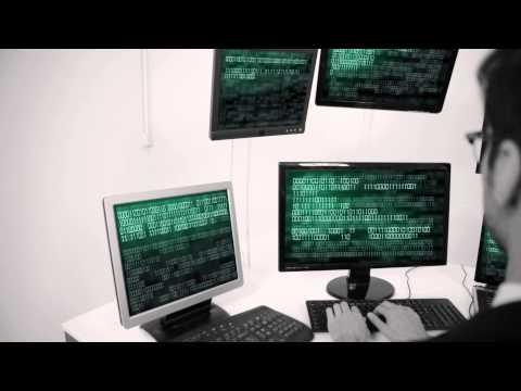 Dzyen Ft Daniel Tompkins - Digital Senseless