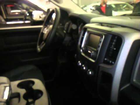 2015 RAM 1500 Express - Randall Noe Chrysler Jeep Dodge RAM Terrell