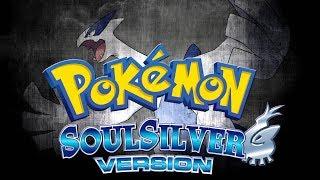 Pokémon Soul Silver : GAMEPLAY Inicial 100% em Português PT-BR (PC-1080p)