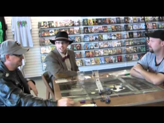 UVN Spotlight: Star Con 2011 episode 2