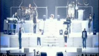 Nelly Furtado - Glow Live