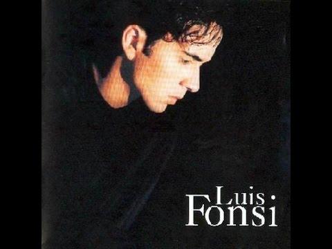 Luis Fonsi 1998 Comenzare