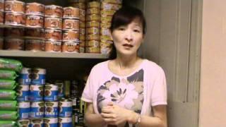 禧福協會「食物倉 Food Bank」