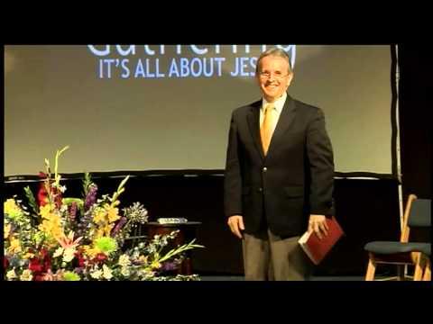 Derek Morris - Praying in Jesus' Name - Wednesday evening, June 12, 2013