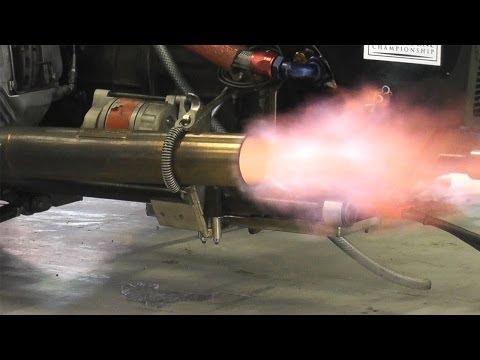 BEST F1 Sound / Historic F1 Exhaust Lotus 72