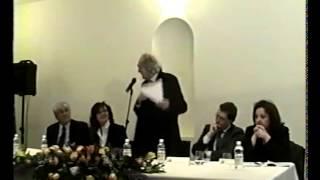 2011 mar 2 * Capriva del Friuli - La fatica di crescere