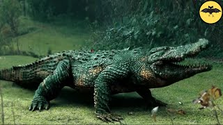 5 Most Terrifying Crocodile Species Unknown to Science.