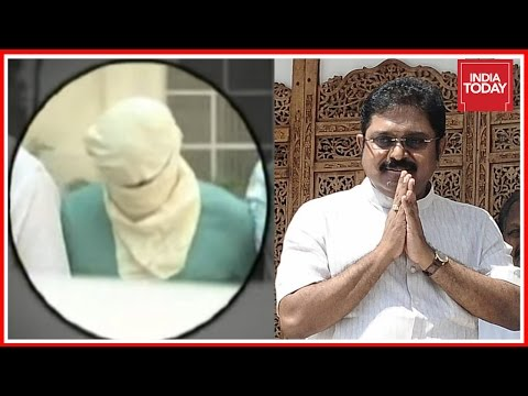 #SymbolGate: Crime Branch Find 5 Bank Accounts Of TTV Dinakaran