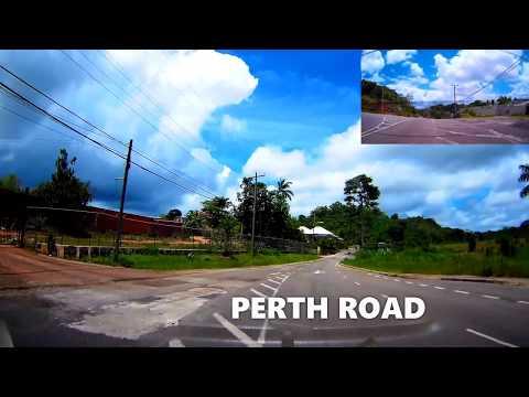 Perth Road | Mandeville, Jamaica | Walinton Mosquera