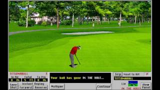 18 under par!? Harbour Town - Links 386 Pro - Lets Shoot Birdie Golf!