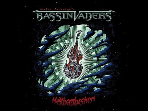 Bassinvaders - Hellbassbeaters (Full Album) HQ