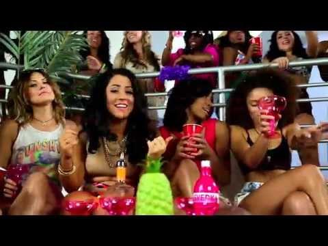Girl Crush Remix: FeFe Fresh x Sara Nova