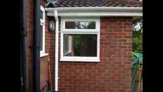 Fitted upvc windows and door in dadlington Thumbnail