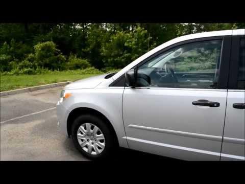 2010 Volkswagen Routan S- Bill Britt Motors- $15,499