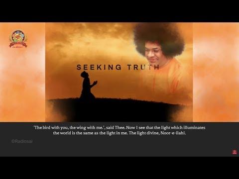 Noor-e-illahi Maula | Seeking Truth | SSSIHL Alumni Brass Band