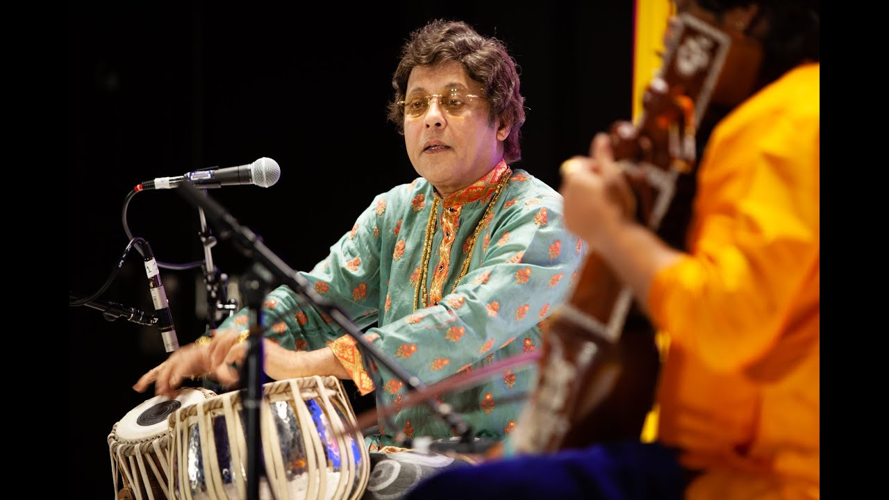 Festival of Tabla 2019 - Pandit Anindo Chatterjee