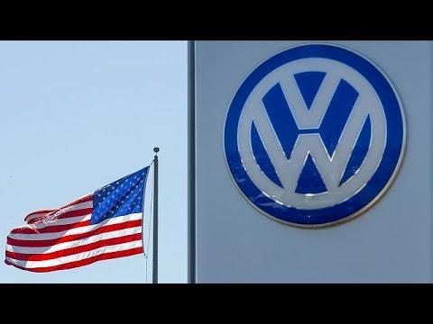 Accord trouvé entre Volkswagen et la justice américaine