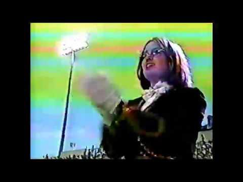 1996-1997 Alexandria High School Band Highlights
