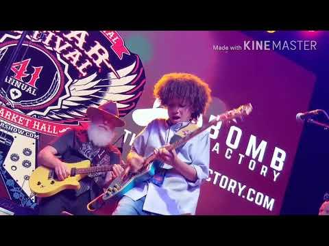 Dallas International Guitarfest,41st Annual Concert Series Jam Session,Part VIII,Canton Hall,Dallas