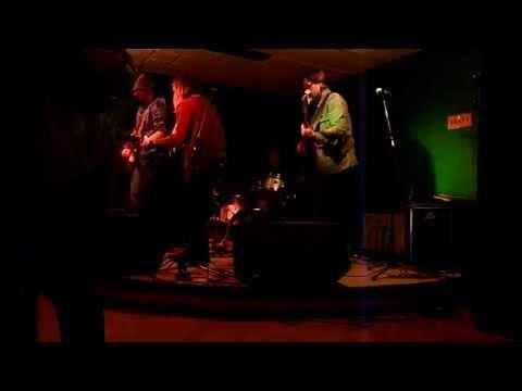 Brian Byrne (Live) @ Ventura Bar (Mar 20 2015) #1