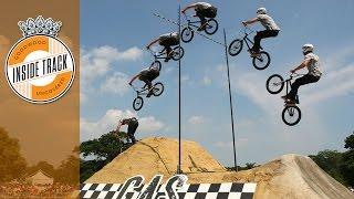 Goodwood Action Sports Arena Preview