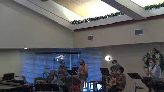Christ Lutheran Church - Highlands Ranch, CO Live Stream