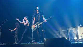 Slash feat. Myles Kennedy and the Conspirators - Avalon (Luxembourg, Rockhal, 25/06/2019)