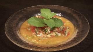 How To Make Arabic Salad