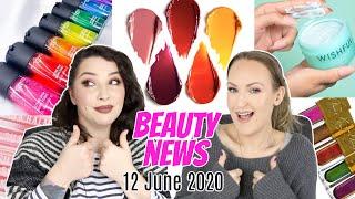 BEAUTY NEWS - 12 June 2020 | Slam Poetry Makeup Ep.263