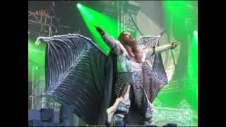 Lordi-  I am Bigger than you
