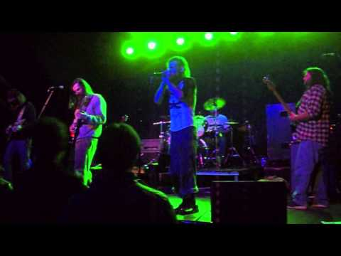 Painting  - WE ARE BROTHERS! Live @ The Hawthorne Theatre