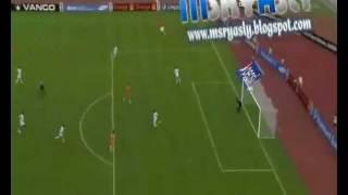 ملخص مباراة السودان وكوت ديفوار تعليق عصام الشوالى