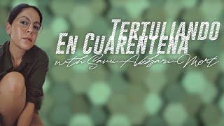 #TertuliandoEnCuarentena with Sami Akbari-Mort