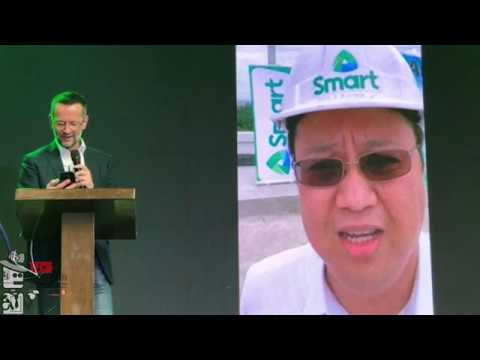 TELECOM | Smart leads 5G innovation in the Philippines