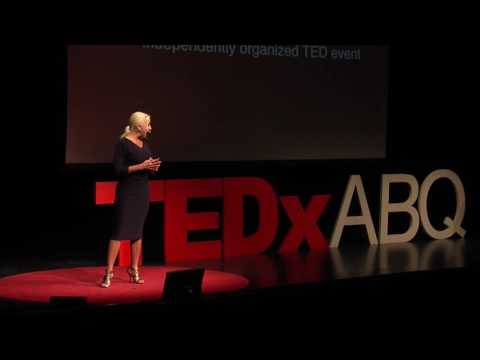 Preparing students for the culture of college | JoAnn Myers | TEDxABQED