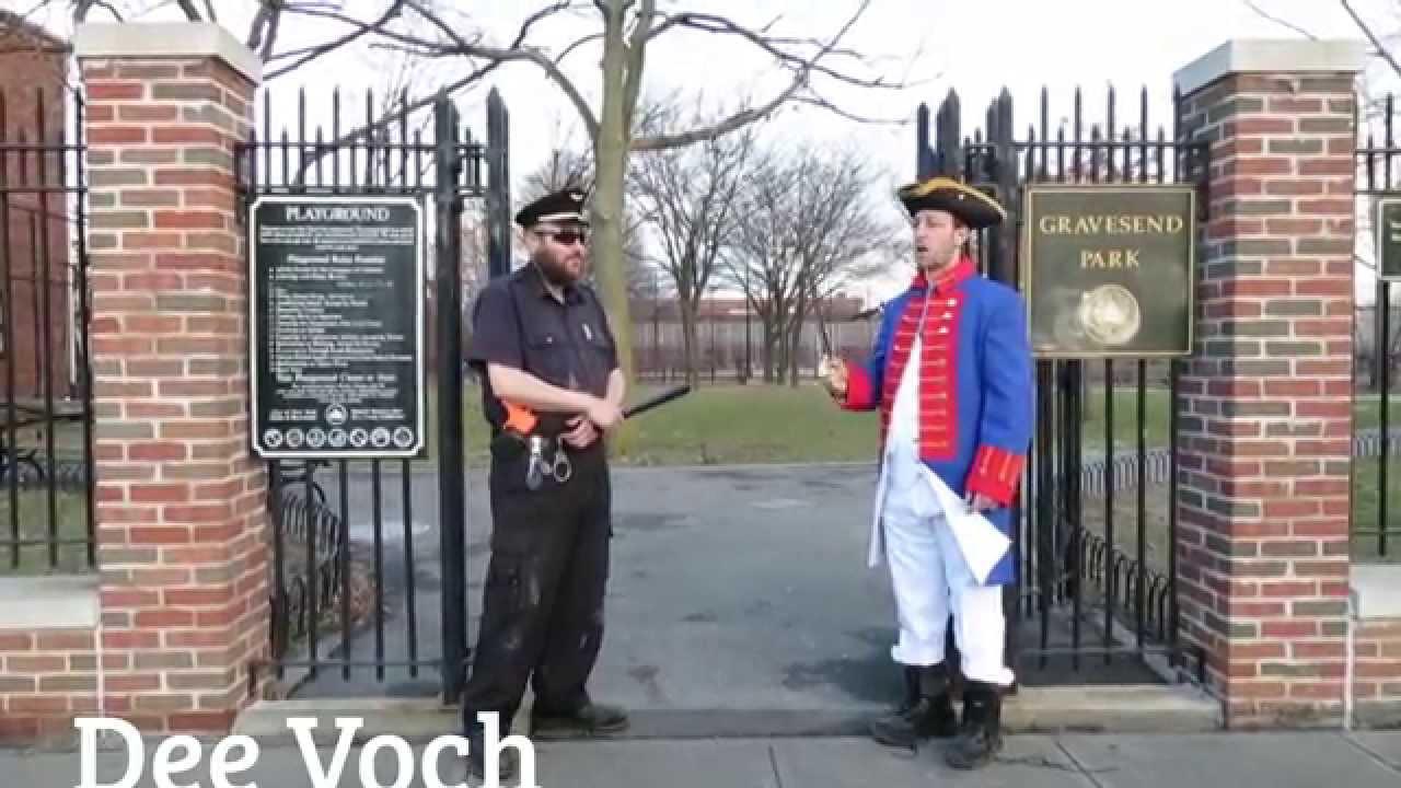 Dee Voch Pessach Special Issue - Trailer!