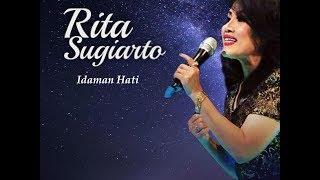 Lirik lagu Rita Sugiarto - idaman hati