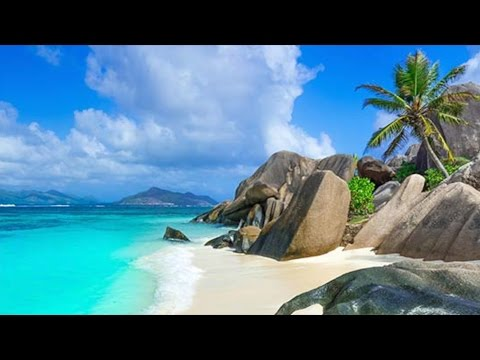 Tropical Paradise: The Seychelles