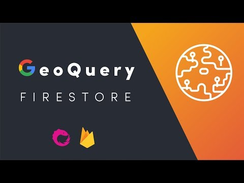 Realtime GeoQueries With Firestore | AngularFirebase