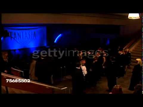 Fantasia 2000 Premiere